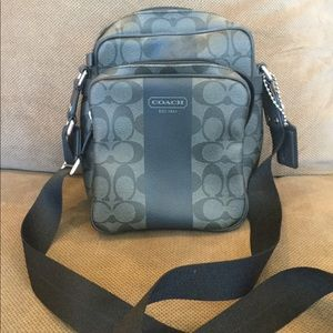 Coach Crossbody NWOT